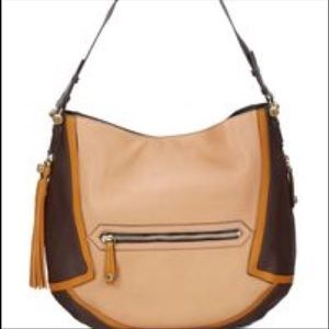 orYany Angelique Multi Color Leather Bag